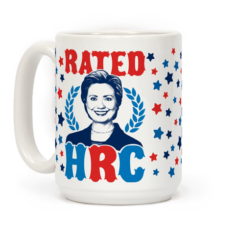 Rated HRC