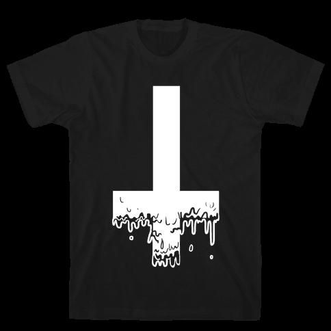 CrossDrip Mens T-Shirt