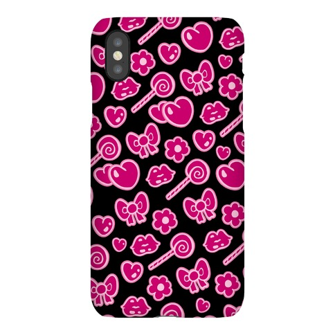 Cute, Sassy and Girly Phone Case