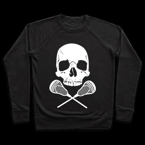 Lacrosse Bones Pullover