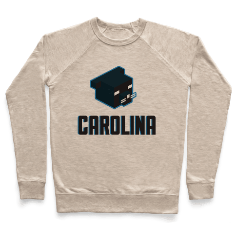 Carolina Blocks Pullover