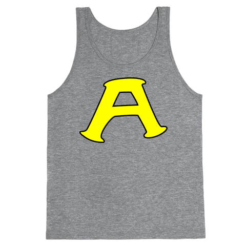Ace (Gay Duo Couple) Tank Top