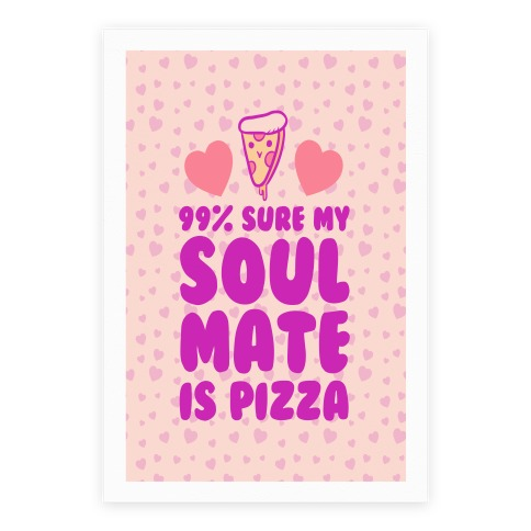 Pizza Soulmate