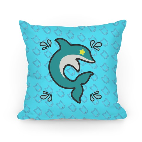 Splash Free! Haruka Mascot Pattern
