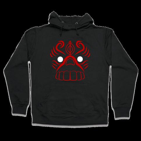 Dr. Killinger Hooded Sweatshirt