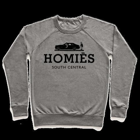 Homies Pullover