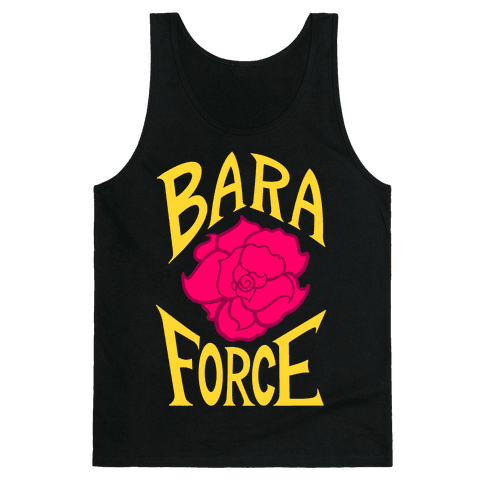 BARA FORCE Tank Top