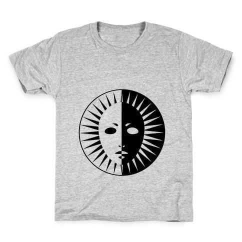 Persona Arcana Kids T-Shirt