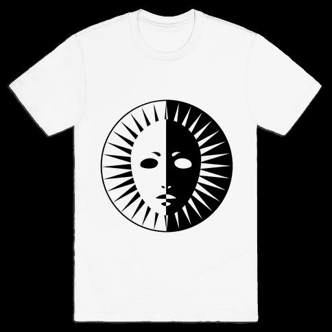 Persona Arcana Mens T-Shirt