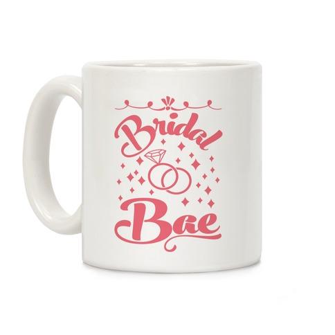 Bridal Bae Coffee Mug