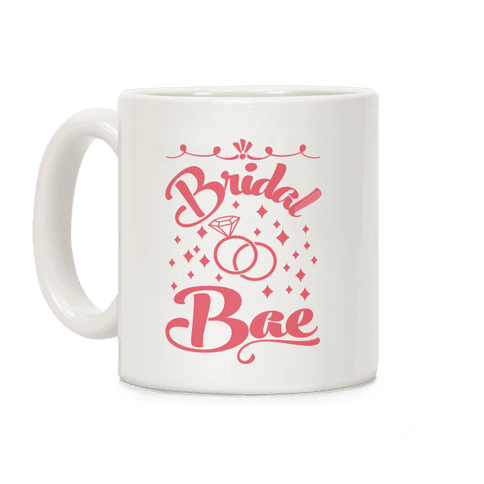 Bridal Bae Coffee Mug