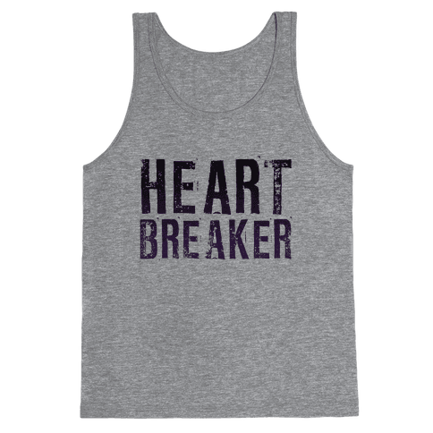 Heart Breaker Tank Top
