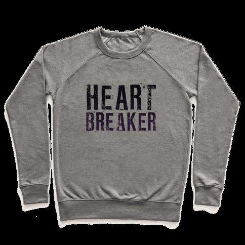 Heart Breaker Pullover