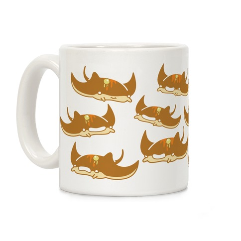 Sea Pancake Coffee Mug