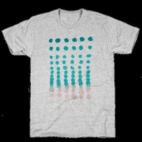 Summer Window Mens T-Shirt
