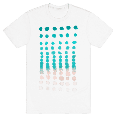 Summer Window Mens T-Shirt