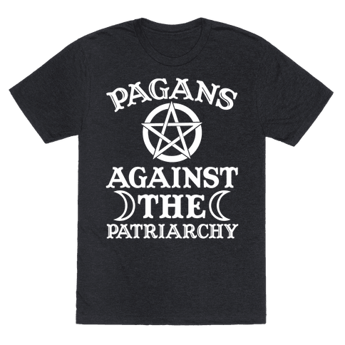 Pagans Against The Patriarchy