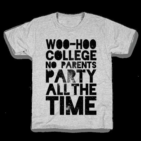 College Kids T-Shirt