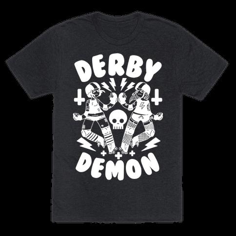 Derby Demon