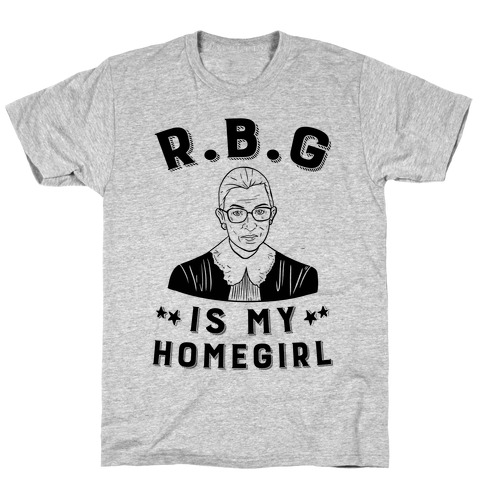 1e2a1d60 Supreme Court Politics T-Shirts | LookHUMAN