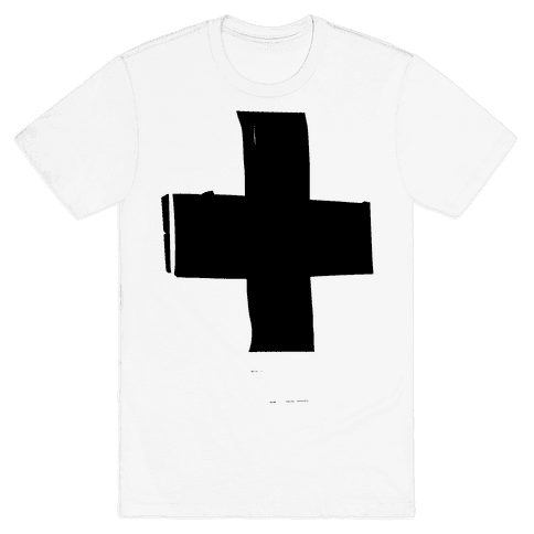 Addition Mens T-Shirt