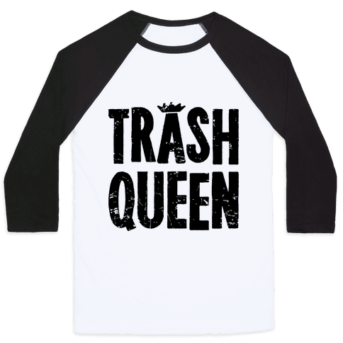 Trash Queen