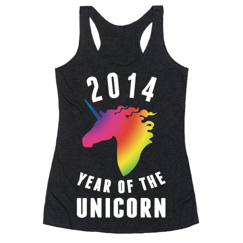 2014 Year of the Unicorn