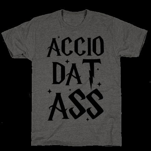 Accio Dat Ass