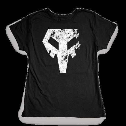 Gaige's Logo Womens T-Shirt
