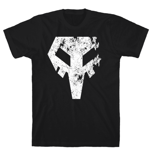 Gaige's Logo Mens T-Shirt
