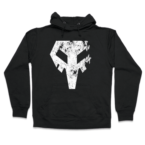 Gaige's Logo Hooded Sweatshirt