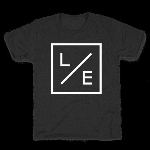 Lie Kids T-Shirt