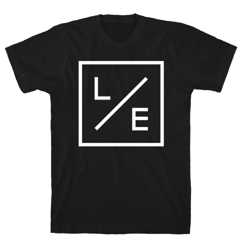 Lie Mens T-Shirt