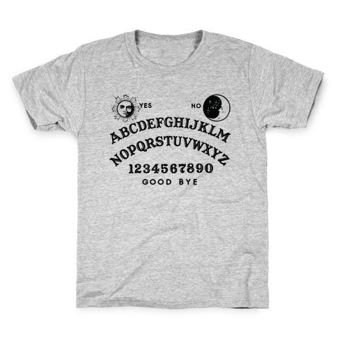 Ouija Kids T-Shirt