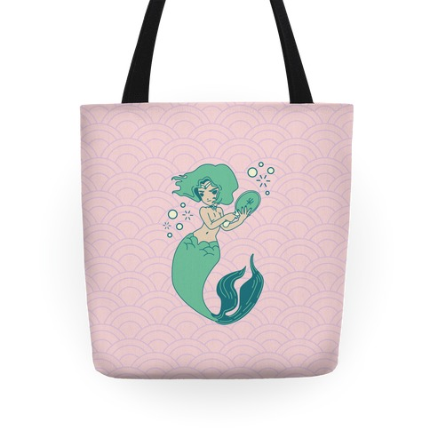 Soldier of the Sea Tote
