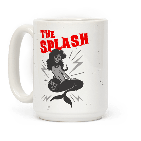 The Splash