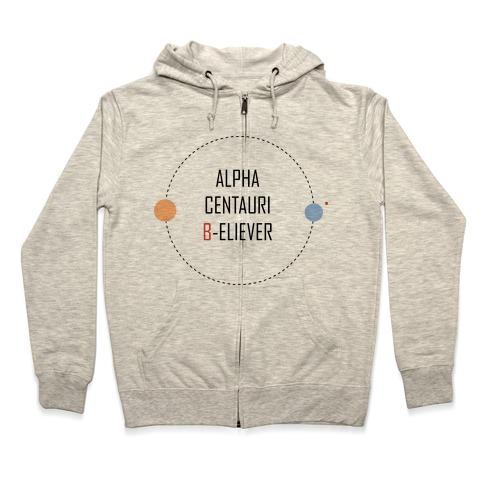 Moonbase Alpha Hooded Sweatshirts   LookHUMAN