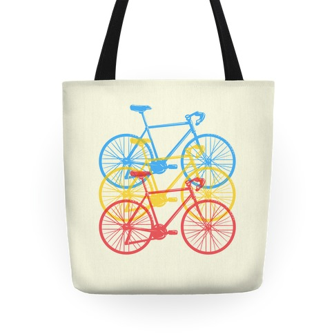 RBY Bikes Tote