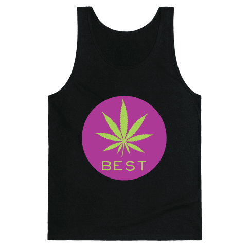 Best Buds (1) Tank Top