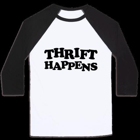 Thrift Happens