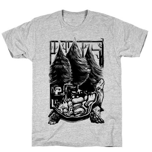 Tree Tortoise T-Shirt