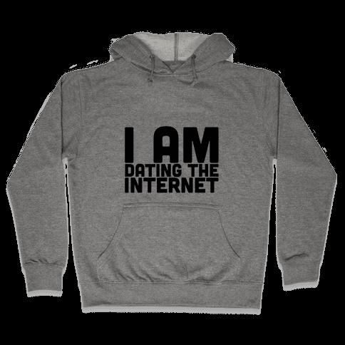 The Internet Hooded Sweatshirt
