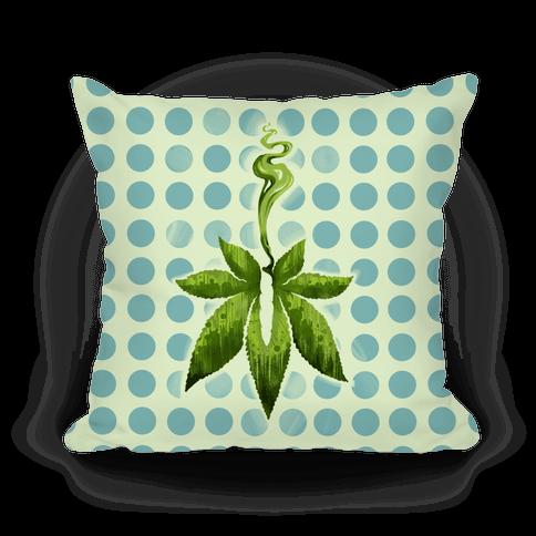 Green Leaf- Cannabis