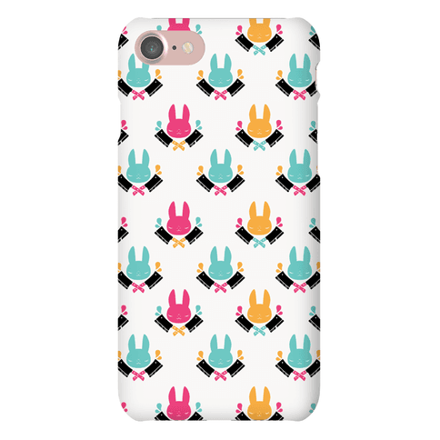 Bunny and Cleaver Phone Case