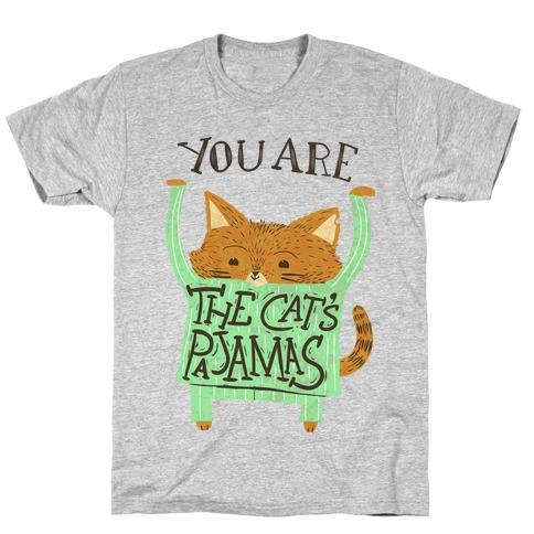 Cat's Pajamas T-Shirt