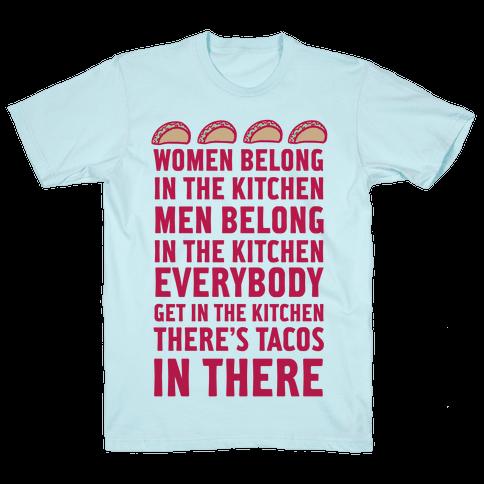 women belong to men and a