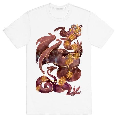 The Constellation Hydra T-Shirt
