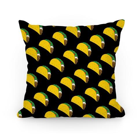 Taco Pillow Pillow