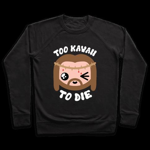 Kawaii Jesus-Kun