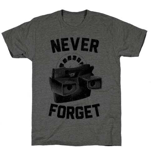 Never Forget (Viewmaster)